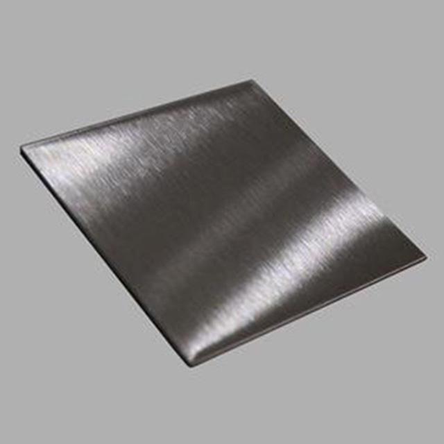 不锈钢标识牌材质