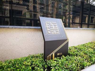 郑州可靠的标识标牌制作厂家有哪些?