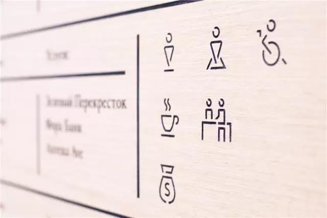 购物商场标识设计公司