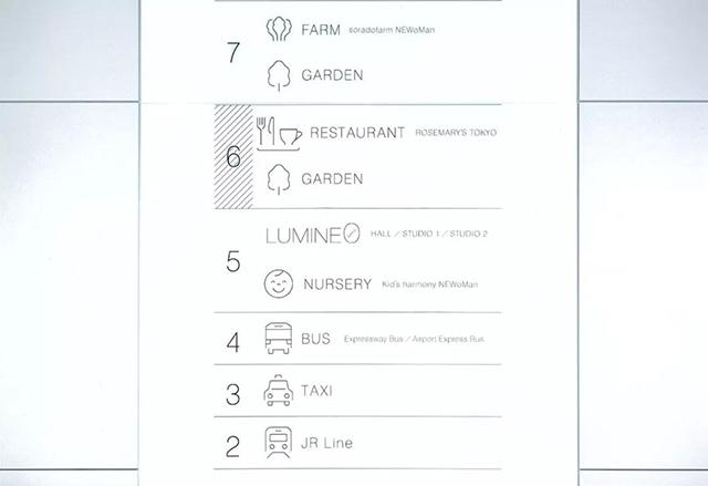 商场导视系统设计公司