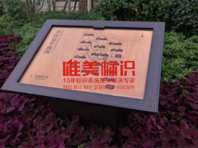 标识导视系统在城市建设中的意义