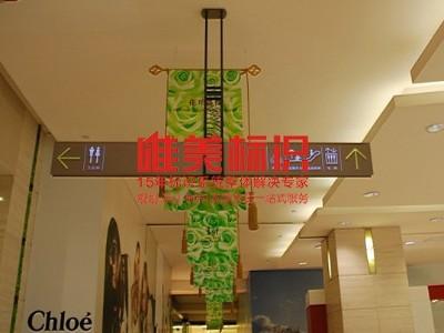 郑州商业标识分类汇总
