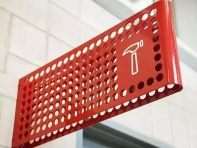 商场标识标牌分布和环境之间的关系