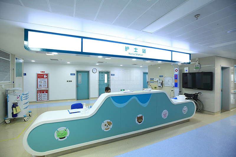 医院标识牌