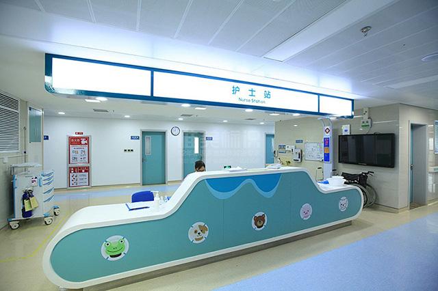 医院标识系统设计制作