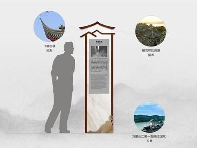 5A级景区标识系统规划建设的重点