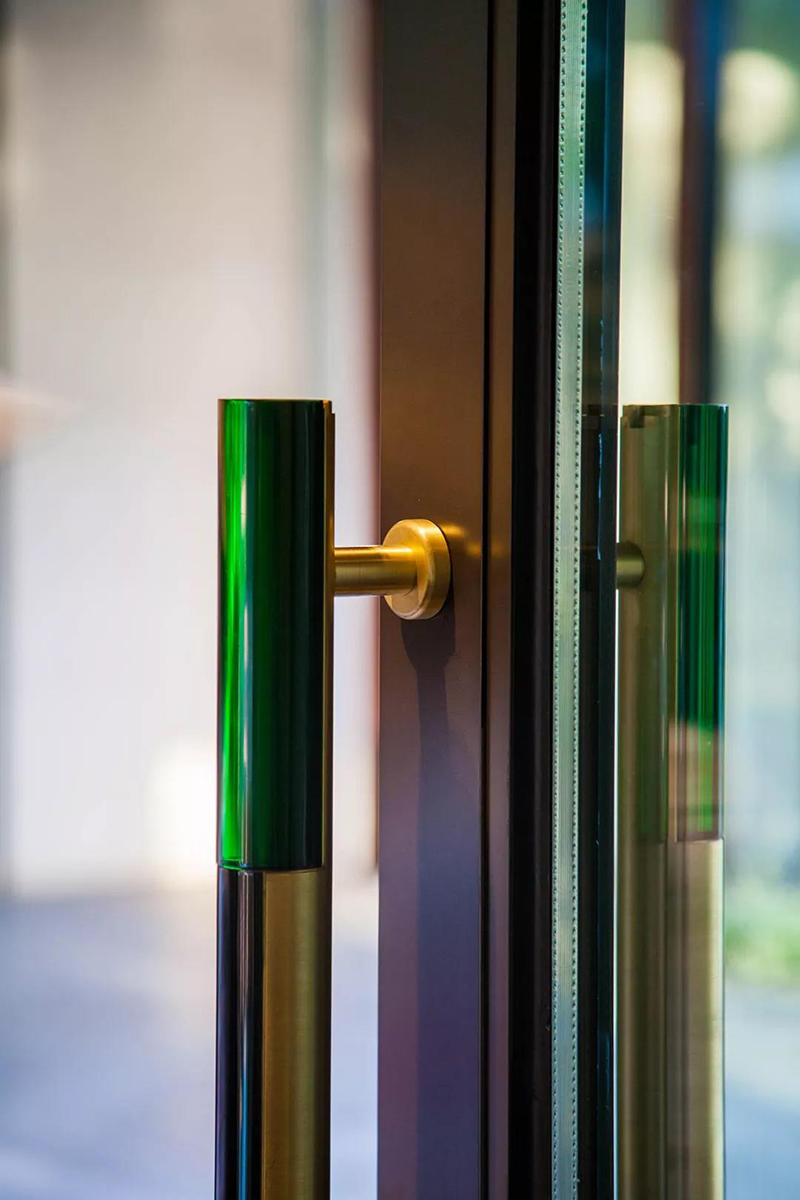 门把手设计制作
