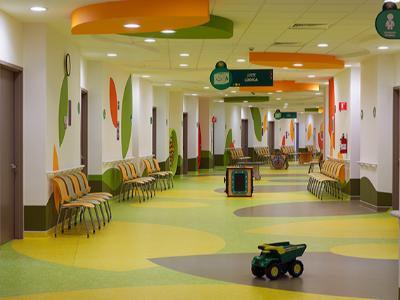 人性化医院标识设计制作是建立在什么基础上面?