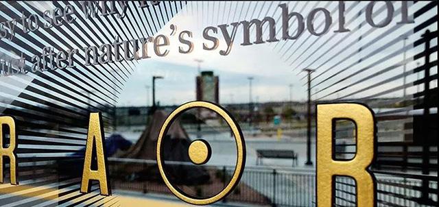 城市标识设计制作公司