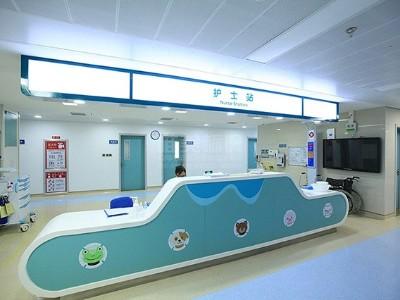 医院标识系统设计制作分类