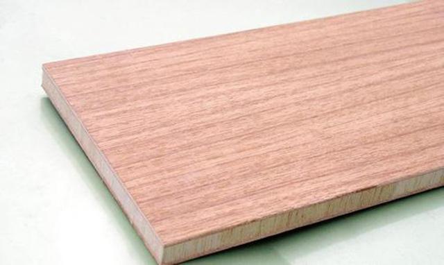 木制品材质标识牌