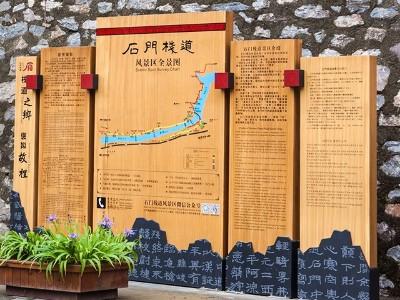 旅游景区标识分类介绍